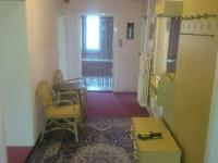 chodba (Prodej bytu 3+1 v osobním vlastnictví 139 m², Šumperk)