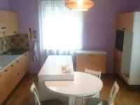 kuchyň s jídelnou (Prodej bytu 3+1 v osobním vlastnictví 139 m², Šumperk)