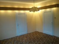 obývací pokoj (Prodej bytu 3+1 v osobním vlastnictví 139 m², Šumperk)