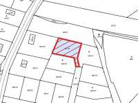 Prodej pozemku 1031 m², Velké Losiny