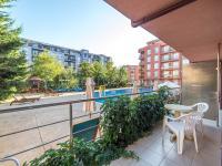 Prodej bytu 1+kk v osobním vlastnictví 39 m², Nessebar