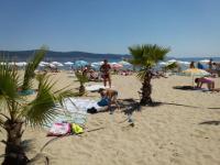 pláž (Prodej bytu 1+kk v osobním vlastnictví 39 m², Nessebar)