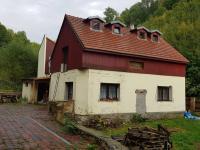 Prodej domu v osobním vlastnictví 140 m², Hynčina