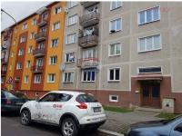 Pronájem bytu 3+1 v osobním vlastnictví 75 m², Šumperk