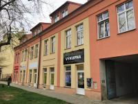 Pronájem obchodních prostor 48 m², Prostějov