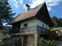 Prodej chaty / chalupy, Janoušov