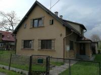 Prodej domu v osobním vlastnictví 170 m², Chromeč