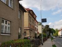 Prodej bytu 3+1 v osobním vlastnictví 72 m², Šumperk