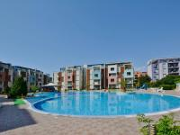 Prodej bytu 3+kk v osobním vlastnictví 75 m², Nessebar