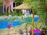 prostory k relaxaci (Prodej bytu 2+kk v osobním vlastnictví 40 m², Nessebar)