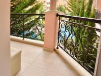 balkón (Prodej bytu 2+kk v osobním vlastnictví 40 m², Nessebar)