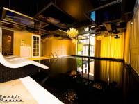 vnitřní bazén (Prodej bytu 2+kk v osobním vlastnictví 40 m², Nessebar)