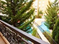 výhled z balkónu (Prodej bytu 2+kk v osobním vlastnictví 40 m², Nessebar)