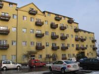 Pronájem bytu 2+1 v družstevním vlastnictví 76 m², Zábřeh