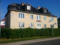 Prodej bytu Garsoniéra v osobním vlastnictví 25 m², Šumperk