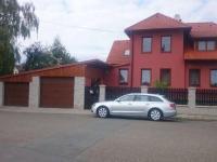 Prodej domu v osobním vlastnictví 318 m², Šumperk
