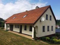 Prodej domu v osobním vlastnictví 220 m², Dlouhomilov