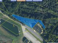 Prodej pozemku 974 m², Loučná nad Desnou