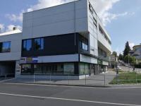 Pronájem komerčního objektu 94 m², Zábřeh