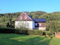 Prodej domu v osobním vlastnictví 200 m², Velké Losiny