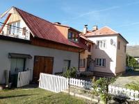 pohled ze dvora (Prodej domu v osobním vlastnictví 250 m², Dolní Studénky)