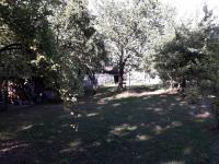 pohled za zadní části zahrady (Prodej domu v osobním vlastnictví 250 m², Dolní Studénky)