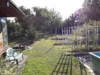 pohled na zahradu (Prodej domu v osobním vlastnictví 250 m², Dolní Studénky)