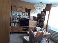 obývací pokoj I.NP (Prodej domu v osobním vlastnictví 250 m², Dolní Studénky)