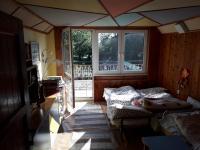 letní místnost za klubovnou ve II.NP (Prodej domu v osobním vlastnictví 250 m², Dolní Studénky)