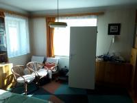 obývací pokoj ve II.NP (Prodej domu v osobním vlastnictví 250 m², Dolní Studénky)