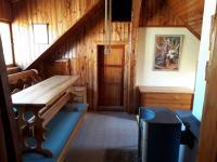 klubovna ve II.NP (Prodej domu v osobním vlastnictví 250 m², Dolní Studénky)