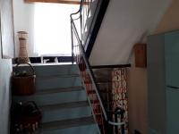 schodiště do II.NP (Prodej domu v osobním vlastnictví 250 m², Dolní Studénky)