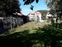 pohled ze zahrady (Prodej domu v osobním vlastnictví 250 m², Dolní Studénky)
