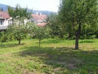 Ovocný sad (Prodej domu v osobním vlastnictví 220 m², Lipová-lázně)