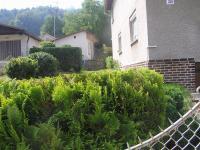 Levý pohled domu (Prodej domu v osobním vlastnictví 220 m², Lipová-lázně)