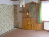 Velký společenský pokoj (Prodej domu v osobním vlastnictví 220 m², Lipová-lázně)