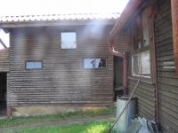 Hospodářská budova (Prodej domu v osobním vlastnictví 220 m², Lipová-lázně)
