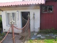 Dílna a kolna (Prodej domu v osobním vlastnictví 220 m², Lipová-lázně)
