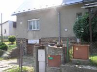 Plynová a elektr,.přípojka, (Prodej domu v osobním vlastnictví 220 m², Lipová-lázně)