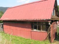 Venkovní domek (Prodej domu v osobním vlastnictví 220 m², Lipová-lázně)
