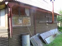 Zahradní domek s kamny  (Prodej domu v osobním vlastnictví 220 m², Lipová-lázně)