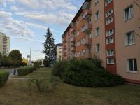Prodej bytu 2+1 v osobním vlastnictví 49 m², Zábřeh