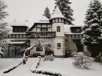 Pronájem domu v osobním vlastnictví, 400 m2, Šumperk