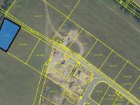 Prodej pozemku 836 m², Zábřeh