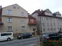 Prodej bytu 2+kk v osobním vlastnictví 50 m², Šumperk