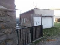 Prodej garáže 35 m², Šumperk