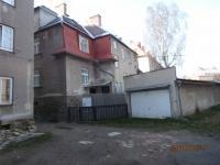 Prodej domu v osobním vlastnictví 190 m², Šumperk