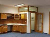 Pronájem kancelářských prostor 93 m², Šumperk