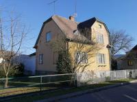 Prodej domu v osobním vlastnictví 140 m², Rapotín
