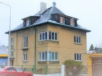Pronájem bytu 3+1 v osobním vlastnictví 110 m², Šumperk